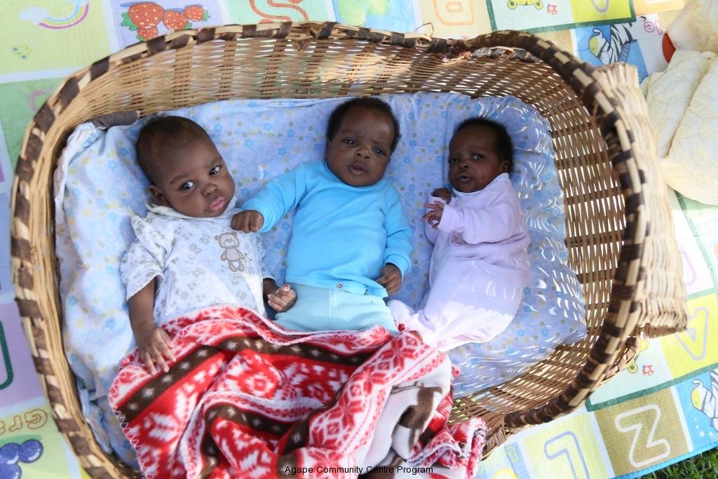 Agape Babies